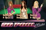 iOS игра Мастер бильярда / 3D Pool Master