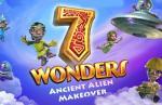 iOS игра 7 чудес Света: Реконструкция древними Инопланетянами / 7 Wonders: Ancient Alien Makeover HD