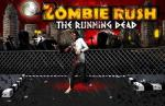 iOS игра Побег Мертвеца / A Zombie Rush