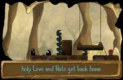IOS игра About Love, Hate and the other ones. Скриншоты к игре От Любви до Ненависти