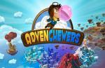 iOS игра Полёт на жевательной резинке / AdvenChewers