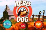 iOS игра Аэро Пёс / Aero Dog