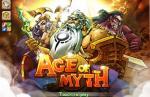 iOS игра Эпоха Мифа / Age of Myth