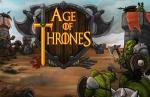 iOS игра Эра престолов / Age of Thrones
