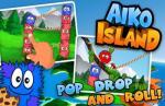 iOS игра Остров Айко / Aiko Island