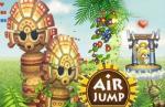 iOS игра Прыжки в воздухе / Air Jump