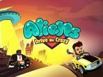 iOS игра Инопланетяне сводят меня с ума / Aliens drive me crazy