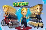 iOS игра Поразительный рывок / Amazing Sprint