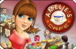 iOS игра Кафе Амели / Amelie