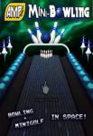 iOS игра Мини боулинг / AMP MiniBowling