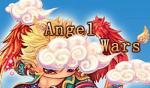 iOS игра Войны ангелов / Angel wars