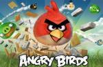 iOS игра Злые Птицы / Angry Birds