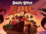 iOS игра Злые птицы: Эпопея / Angry birds: Epic