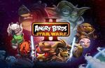 iOS игра Злые Птички: Звёздные войны 2 / Angry Birds Star Wars 2