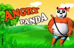 iOS игра Злая Панда (Рождественский выпуск) / Angry Panda (Christmas and New Year Special)