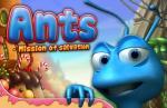 iOS игра Муравьи: Миссия Спасения / Ants : Mission Of Salvation