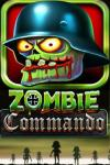 iOS игра Апокалипсис: Зомби войска - Последняя битва / Apocalypse Zombie Commando - Final Battle
