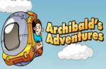 iOS игра Приключения Арчибальда / Archibald