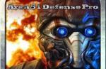 iOS игра Оборона Зоны 51 / Area 51 Defense Pro
