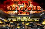 iOS игра Искусство Войны 2: Всемирная Конфедерация / Art Of War 2: Global Confederation