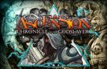 Возвышение: Хроника богоборца / Ascension: Chronicle of the Godslayer