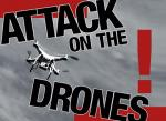 Атака дронов / Attack of the drones