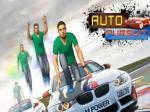 iOS игра Авто Погоня / Auto Pursuit