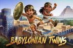 iOS игра Вавилонские близнецы / Babylonian twins premium