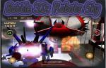iOS игра Воздушные Сражения Роботов / Battle 3D: Robots Sky