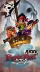 iOS игра Морской бой - Пиратский флот / Battle by Ships - Pirate Fleet