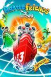 iOS игра Боевые Друзья на море / Battle Friends at Sea PREMIUM