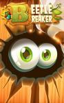 iOS игра Жук разрушитель / Beetle breaker