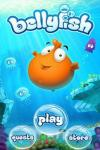 iOS игра Bellyfish