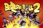 iOS игра Мяч Берсерка 2 / Berzerk ball 2