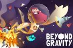 iOS игра Вне гравитации / Beyond gravity