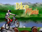 iOS игра Байк мания / Bike mania