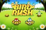 iOS игра Bird Rush