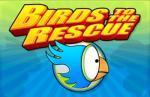 iOS игра Птицы приходят на помощь / Birds to the Rescue