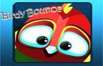 iOS игра Птичий Отскок / Birdy Bounce