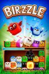 iOS игра Бирззл / Birzzle