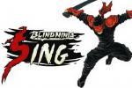 iOS игра Слепой ниндзя / Blind ninja: Sing