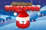 iOS игра Blobster Christmas