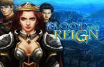 iOS игра Власть и Кровь / Blood and Reign