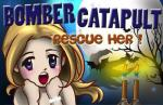 iOS игра Бомбовая Катапульта / Bomber Catapult – Rescue Her