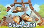 iOS игра Взрывной Остров / Boom Land