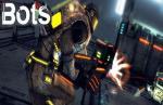 iOS игра Боты / Bots