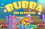 iOS игра Бубба - Взрывная рыба / Bubba the Blowfish