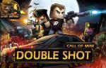 iOS игра Зов Мини: Двойной расстрел / Call of Mini: Double Shot