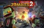 iOS игра Зов Мини: Зомби 2 / Call of Mini: Zombies 2