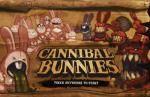 iOS игра Кролики - Каннибалы / Cannibal Bunnies